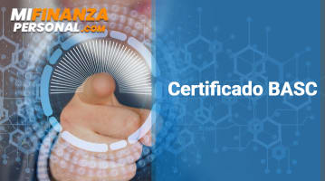 Certificado BASC
