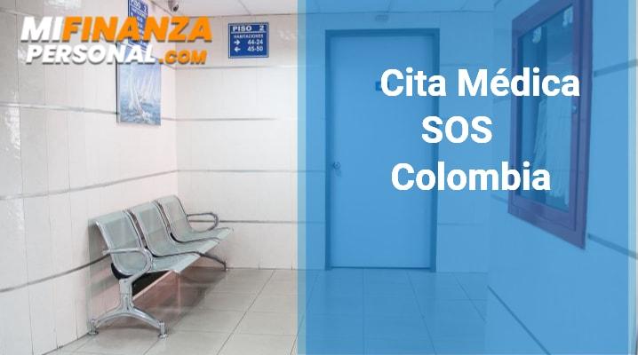 Cita Médica SOS