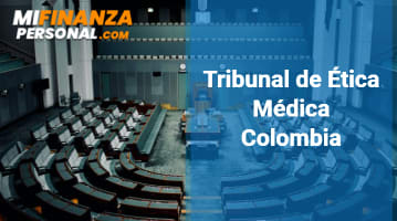 Tribunal de Ética Médica