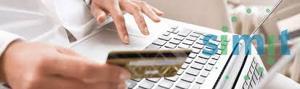 Cómo pagar una multa: Hacer el pago a través de Internet