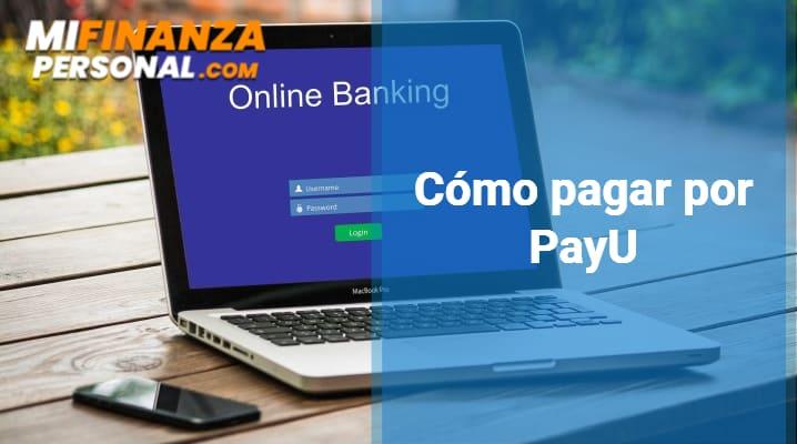 Cómo pagar por PayU