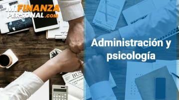 Administración y psicología