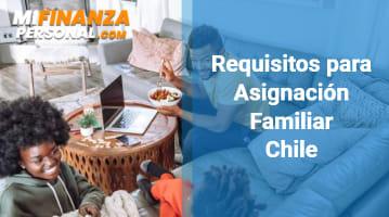 Requisitos para Asignación Familiar