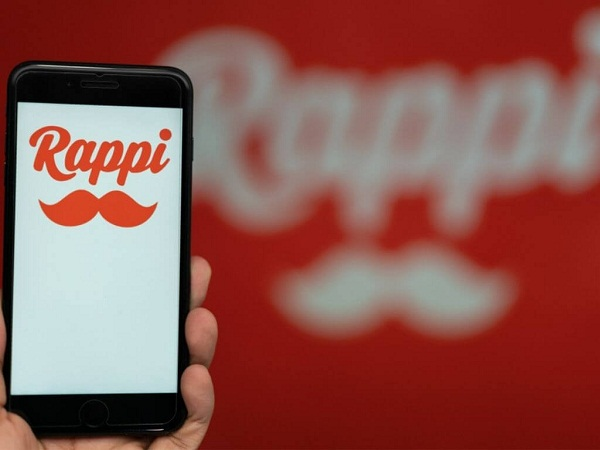 Cómo cancelar un pedido en Rappi